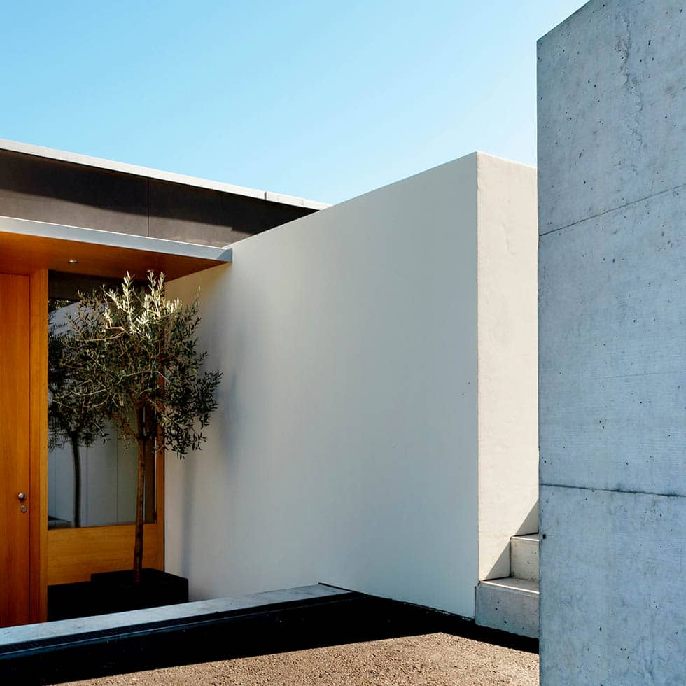 JanVeek Concrete Homes - Wall Types